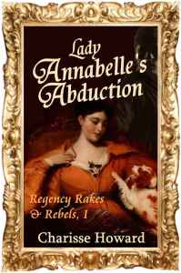 coverAnnabelle's Abduction